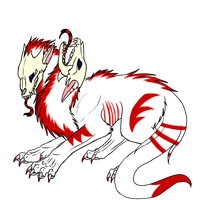 TRADE: SinBad by MagicallyCapricious