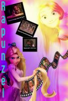 Rapunzels Film Photography Poster by x12Rapunzelx