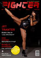 FIGHTER MAGAZINE 3 by 1492ANDIBLAIR