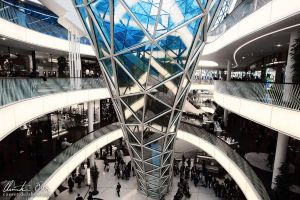 MyZeil 04 by Nightline