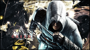 Assasins Creed by gustavo11s