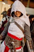 My Altair Cosplay by Aquila--Audax