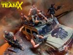 Calvin's Custom 1:18 : Special Forces TEAM X by CalvinsCustom