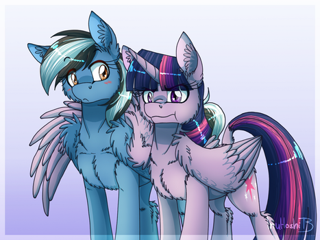 Defending My Guard by InuHoshi-to-DarkPen