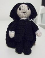 Snape by NeithC