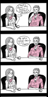 Inception: Tea Convo by TheKnysh