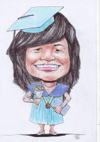 caricature comision by WiN-SoY