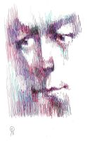 Ballpoint 2013 12 10 by cucomaluco