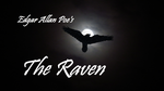 Title card for The Raven by Mara999