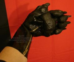 Paw Gloves Update 07.12.2012 by BestrafexMich