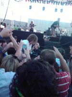 Cage the Elephant by brittanyxm0