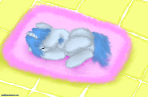 Pencil Point ( using Mouse ) by Pinki3pie