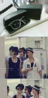 Jonghyun buys Key the... by Ko-min-jk