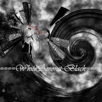 White Amongst Black by RueLRyuzaki