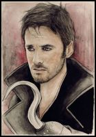 Hook by SallyGipsyPunk