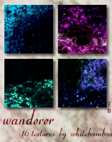 Texture Set 33 by white-bamboo