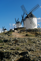Consuegra. by devon007