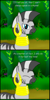 I don't always speak in rhymes by Askn-Zecora