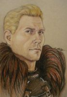 Cullen Stanton Rutherford by ACD101