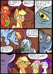 MLP Project 437 by Metal-Kitty
