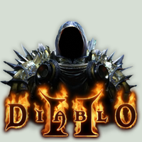 Diablo 2 Vista Icon by pettor