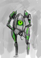 mine P-body (Portal 2) by puky7