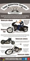 Cool Motorcycle Articles by MotorcycleArticles