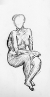 Embryonic Figure by ChozoBoy