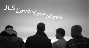 JLS-love you more by cfcgirl24