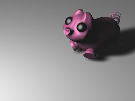 Pig Background. by dead-muppet