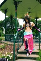DW6 - Diao Chan Cosplay 2 by chinsoon