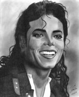 Michael Jackson by Tomdal
