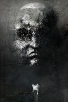 "60569 aka ""Old Priest"" by kubicki"