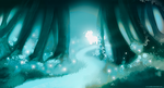 Magic Forest by Endber