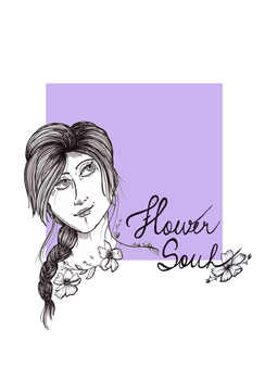 Flower Soul by ThaisMelo