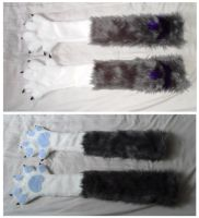 Dim Handpaws by CuriousCreatures