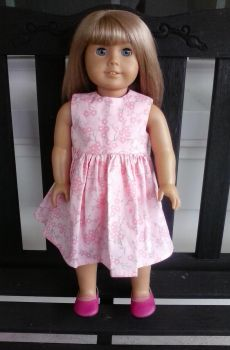 My First American Girl Doll, Sarah Magee by Daisies-Sunshine