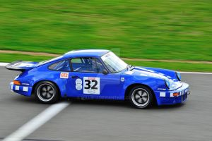 Porsche 911 RS No 32 by Willie-J