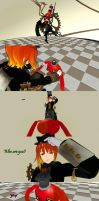 -!- Hatter get doll v2 -!- by KingdomHeartsNickey