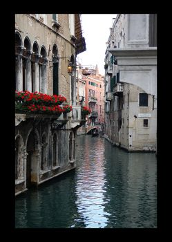 Venice as is by skullhuntre
