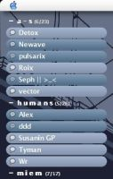 pollux.alfheim contact list by maoos