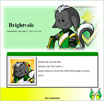 Brightvale S1 2012 (journal skin) by DepaX3x
