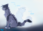 Jayfeather's tears by PenguinEatsCarrots