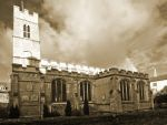 St.George's Stamford by davepphotographer