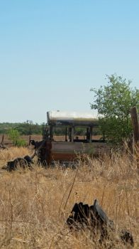 Bus to Nowhere by bkreed