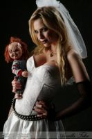 Bride of Chucky sequal by AncillaTilia
