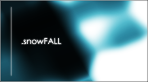 Project .snowFALL by Graype