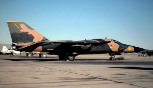 524 TFTS F-111D No. 1 by F16CrewChief