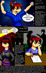 A Favorite Memory - Page 2 of 25 by wolfshadow6