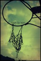 Hoops for hope by Galaayn